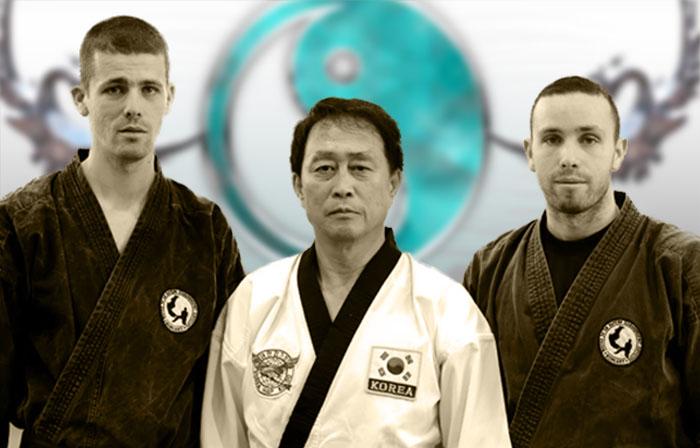 Bang Kyung Won, Mate Gergo, Mate Zsolt